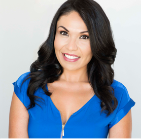 Picture of Personal Lines Insurance Agent Isabel Caldera
